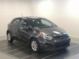 Used 2013 Kia Rio LX Plus ECO at for sale in Port Moody, BC
