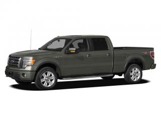 Used 2012 Ford F-150 FX4 for sale in Barrie, ON
