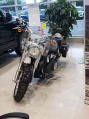 Used 2014 Harley-Davidson MOTORCYCLE for sale in Barrie, ON