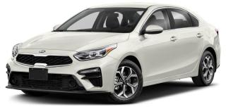 New 2020 Kia Forte EX for sale in North York, ON