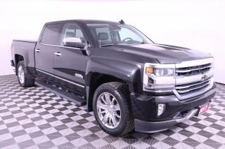 Used 2017 Chevrolet Silverado 1500 High Country for sale in Huntsville, ON