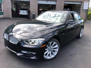 Used 2012 BMW 3 Series 328i Modern Edition Nav/ Back up Cam for sale in Burlington, ON