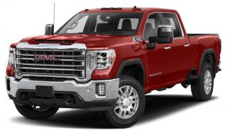 New 2020 GMC Sierra 2500 HD SLE for sale in Prescott, ON