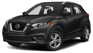 New 2020 Nissan Kicks S for sale in Peterborough, ON