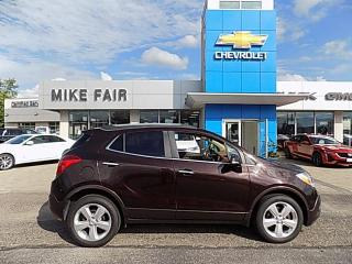 Used 2015 Buick Encore Leather for sale in Smiths Falls, ON
