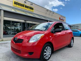 Used 2006 Toyota Yaris 3dr HB CE Auto for sale in North York, ON
