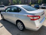 2013 Nissan Sentra Safety Certification included the Asking price /SV