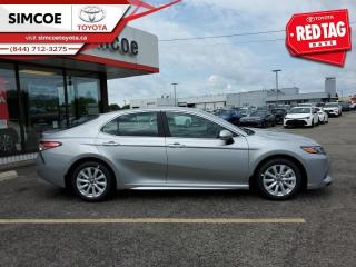 New 2020 Toyota Camry SE  - Paddle Shifters -  Sporty Styling - $236 B/W for sale in Simcoe, ON