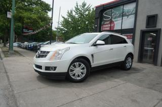 Used 2011 Cadillac SRX for sale in Laval, QC