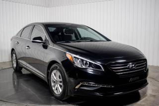Used 2015 Hyundai Sonata GL A/C MAGS CAMERA DE RECUL for sale in St-Hubert, QC