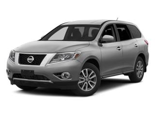 Used 2014 Nissan Pathfinder 4WD 4dr S for sale in Lévis, QC
