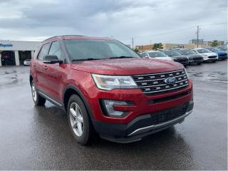 Used 2016 Ford Explorer 4WD 4dr XLT for sale in Lévis, QC