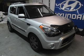 Used 2013 Kia Soul **4U ( SEULEMENT 111500 KM ) for sale in St-Constant, QC