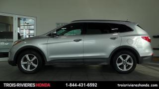 Used 2013 Hyundai Santa Fe XL + AWD + DEMARREUR + VITRES! for sale in Trois-Rivières, QC