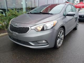 Used 2015 Kia Forte5 *EX*SIÈGES CHAUFF*AIR*CRUISE* for sale in Québec, QC