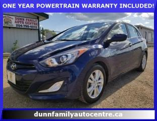 Used 2013 Hyundai Elantra GT GT GLS for sale in Dugald, MB