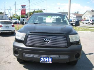 Used 2010 Toyota Tundra SR 5 for sale in Cambridge, ON