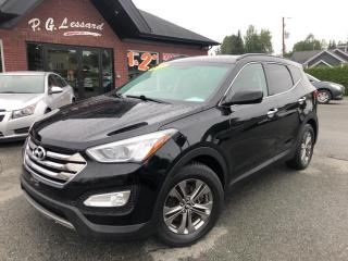 Used 2014 Hyundai Santa Fe SPORT PREMIUM for sale in St-Prosper, QC
