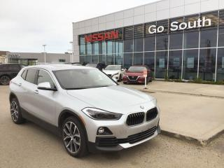 Used 2020 BMW X2 X2, XDRIVE 28i, AWD LEATHER for sale in Edmonton, AB