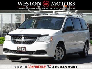 Used 2012 Dodge Grand Caravan SXT*CARGO*ROOF RACK*PICTURES COMING SOON!!* for sale in Toronto, ON