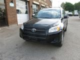 Photo of Black 2011 Toyota RAV4