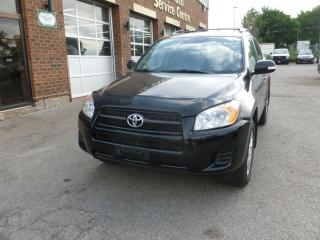 Used 2011 Toyota RAV4 BASE for sale in Weston, ON