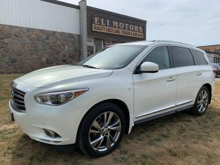 Used 2014 Infiniti QX60 for sale in North York, ON