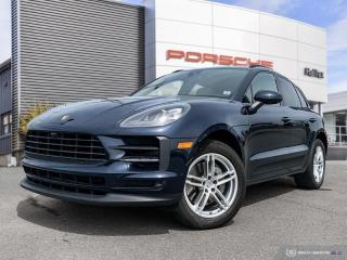 Used 2019 Porsche Macan S for sale in Halifax, NS