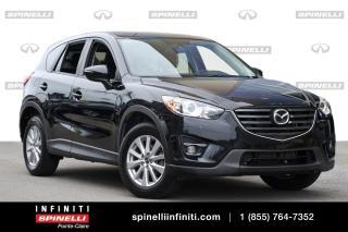 Used 2016 Mazda CX-5 GS / TOIT / NAV / CAMERA*** / TOIT / NAV / CAMERA for sale in Montréal, QC