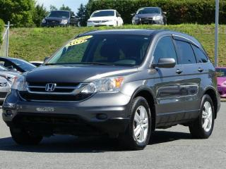 Used 2011 Honda CR-V EX AWD JAMAIS ACCIDENTE!!! for sale in St-Georges, QC