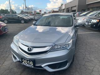 Used 2016 Acura ILX Premium Pkg for sale in Hamilton, ON