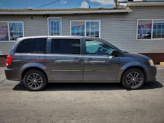 Used 2016 Dodge Grand Caravan for sale in London, ON