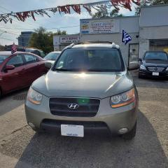 Used 2009 Hyundai Santa Fe for sale in Toronto, ON