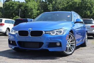 Used 2016 BMW 3 Series Touring Wagon 328d xDrive | Pano | Navi | M PACK for sale in Waterloo, ON
