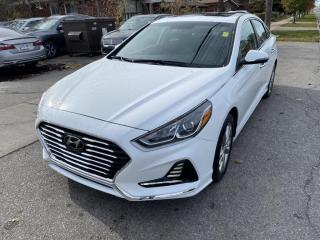 Used 2019 Hyundai Sonata LEATHER | SUNROOF for sale in Toronto, ON