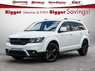Used 2019 Dodge Journey for sale in Etobicoke, ON