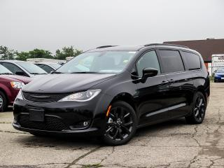 New 2020 Chrysler Pacifica Touring-L Plus/S Appearance/Nav/Theatre Group for sale in Kitchener, ON