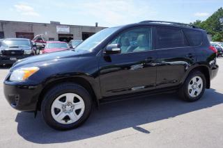 Used 2012 Toyota RAV4 2.4L *1 OWNER*2ND SET WINTER* SUNROOF CRUISE HITCH ALLOYS ROOF RACK for sale in Milton, ON