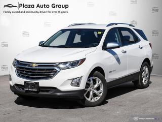 Used 2018 Chevrolet Equinox Premier w/1LZ for sale in Orillia, ON