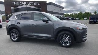 Used 2018 Mazda CX-5 GX for sale in Sudbury, ON