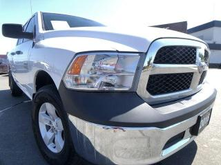 Used 2016 RAM 1500 ST for sale in Sudbury, ON