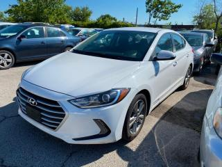 Used 2018 Hyundai Elantra for sale in Scarborough, ON