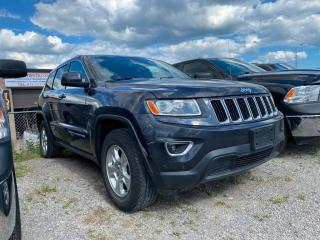 Used 2014 Jeep Grand Cherokee Laredo for sale in Scarborough, ON