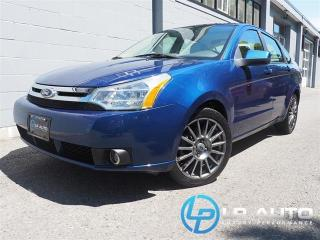 Used 2009 Ford Focus SES for sale in Richmond, BC