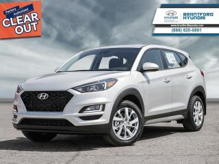 New 2020 Hyundai Tucson Preferred w/Sun and Leather  - $173 B/W for sale in Brantford, ON