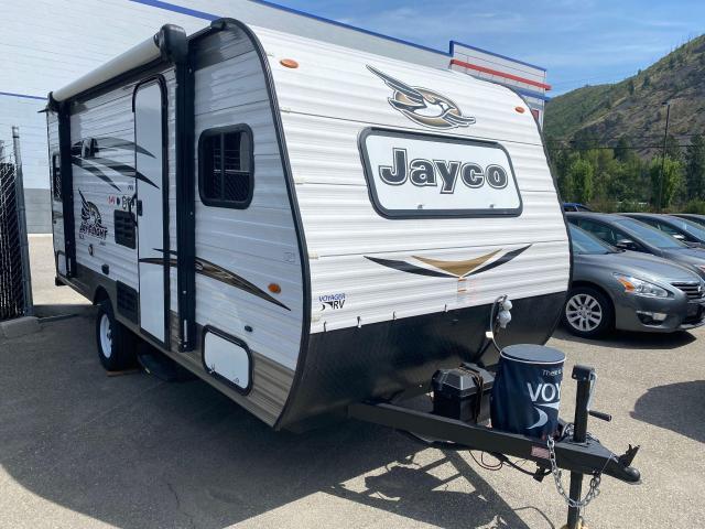 2018 Jayco SLX 175 RD