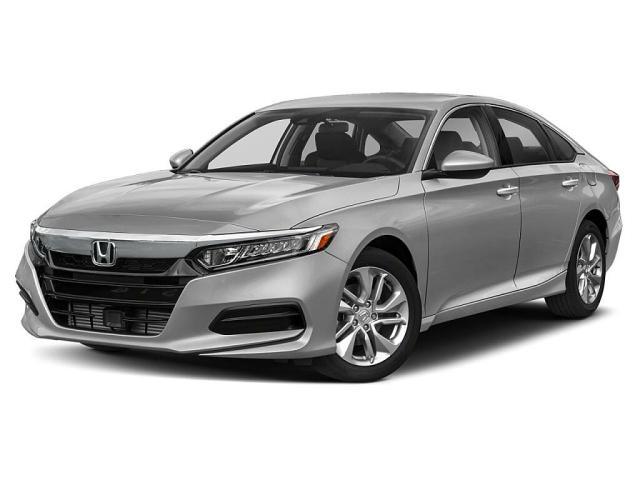 2020 Honda Accord LX-AEB ACCORD 4 DOORS