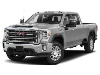 New 2020 GMC Sierra 2500 HD Denali for sale in Carlyle, SK