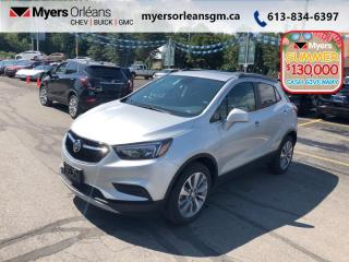 New 2020 Buick Encore Preferred  - Sunroof for sale in Orleans, ON