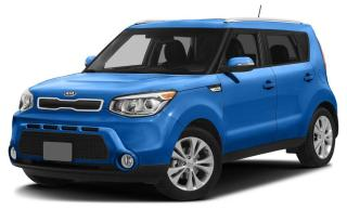 Used 2015 Kia Soul EX+ for sale in Carleton Place, ON